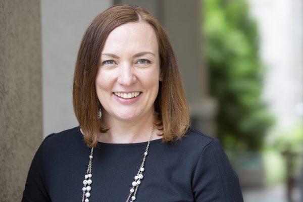 Erin Henry- Dallas campus president