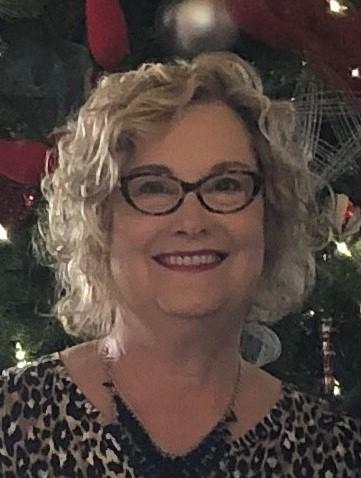 Rachel Saffel- San Diego campus president